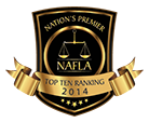 Nation's Premier | NAFLA | Top Ten Ranking 2014